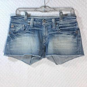Big Star Jean Shorts